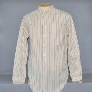 Polo Ralph Lauren Shirt Size Large Emmet Band